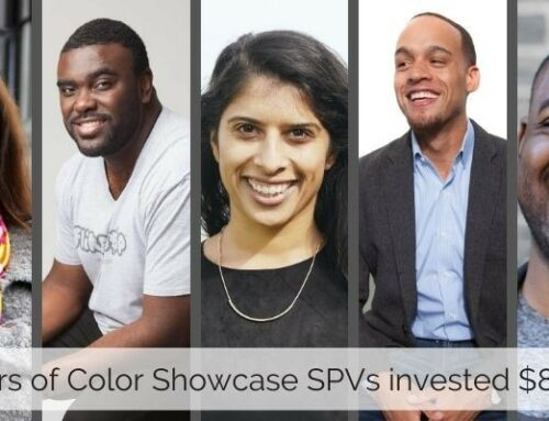 Next Wave Impact Invests $825,000 in Five BIPOC-Owned Startups