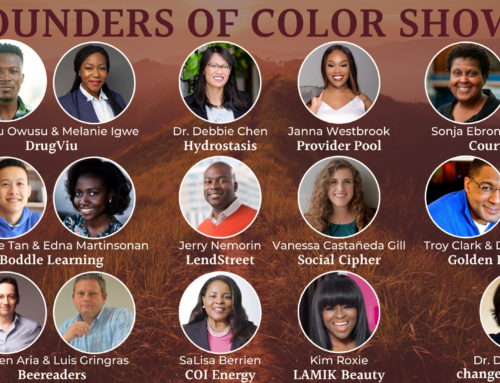 Next Wave Impact Announces Semi-Finalists for 2021 Founders of Color Showcase