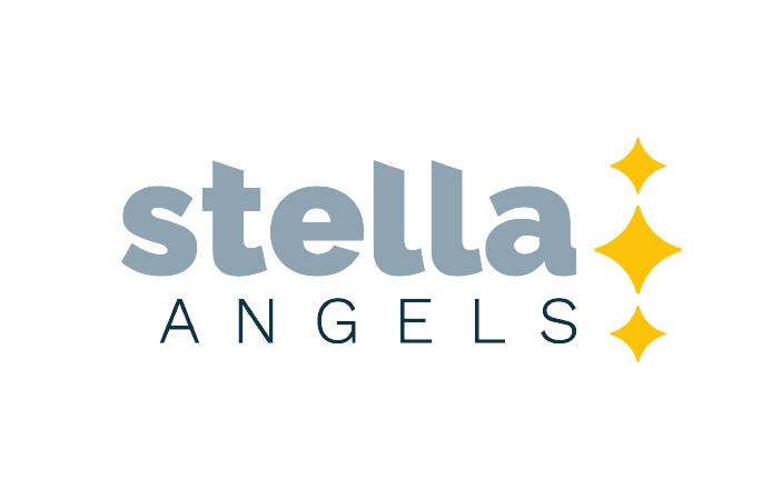 Stella Angels Logo