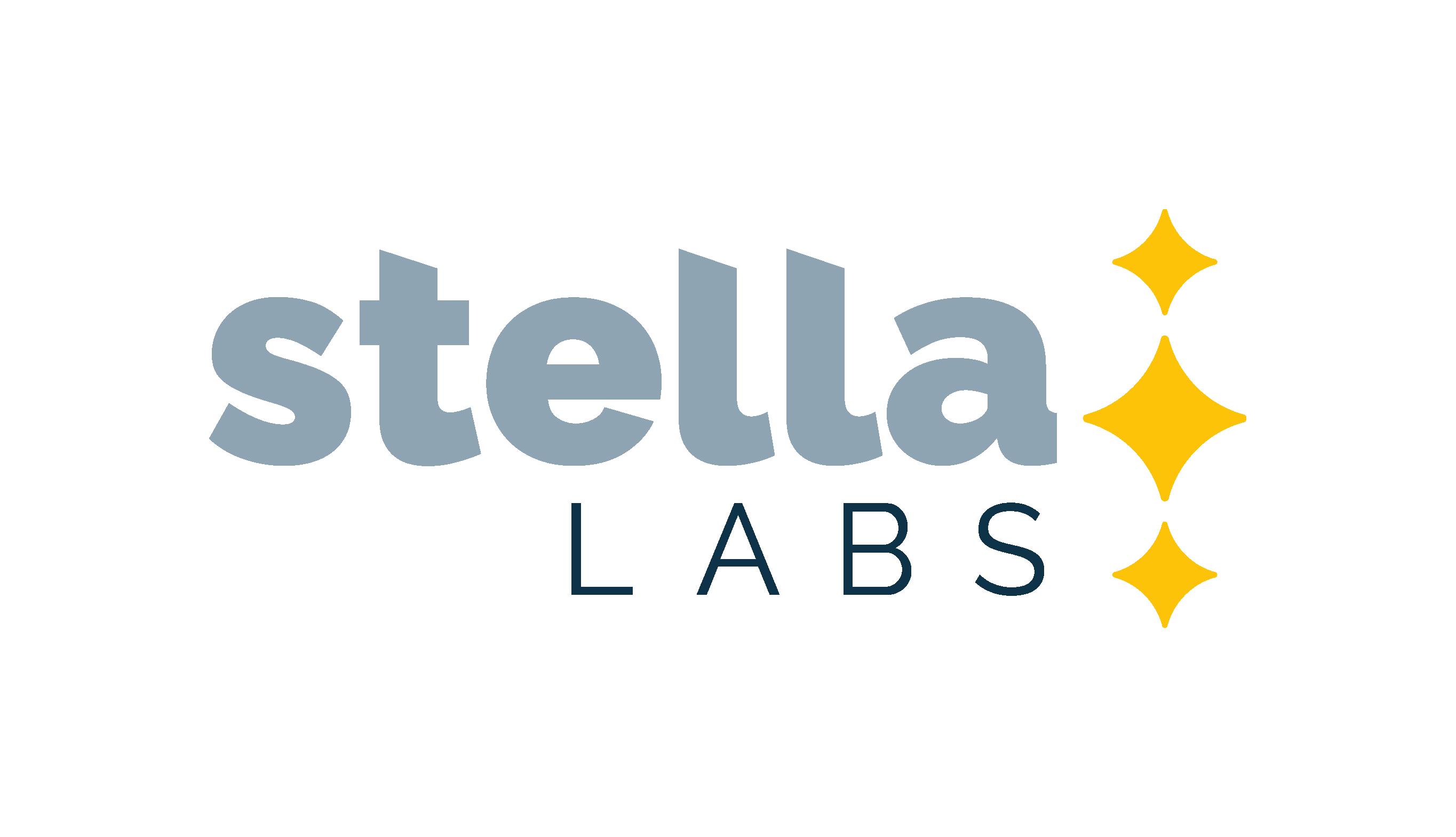 Stella Labs Logo
