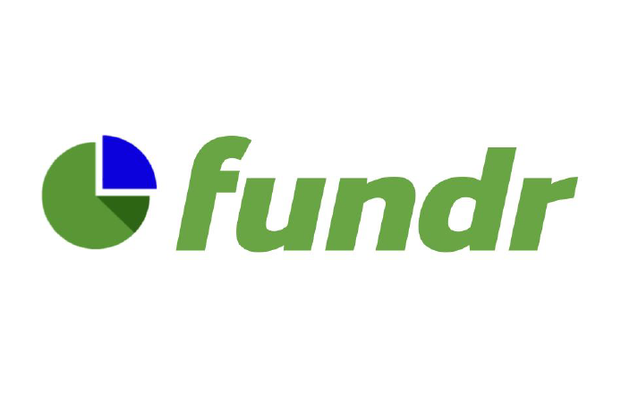 fundr Logo