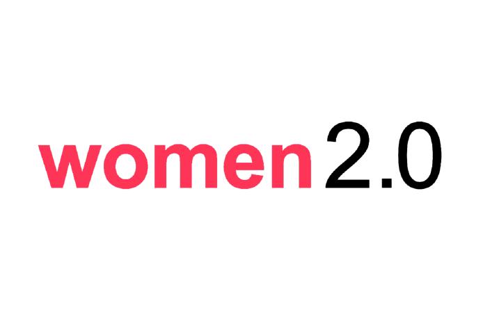 women-2-0 Logo